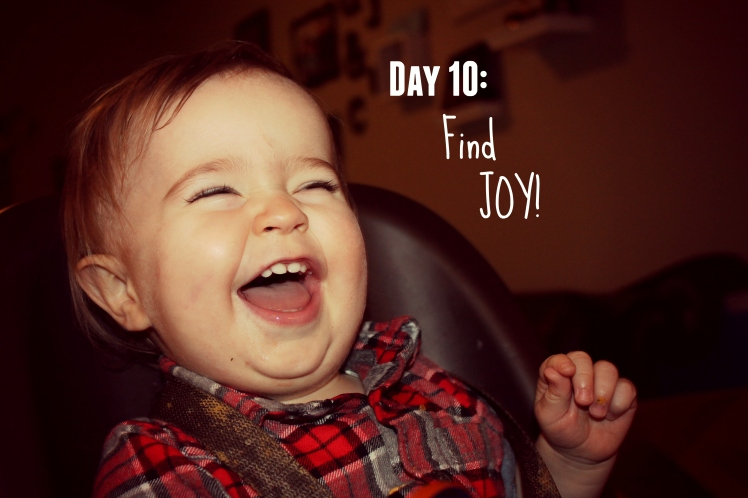 Take a picture of the kids everyday for a year, attach with inspiration