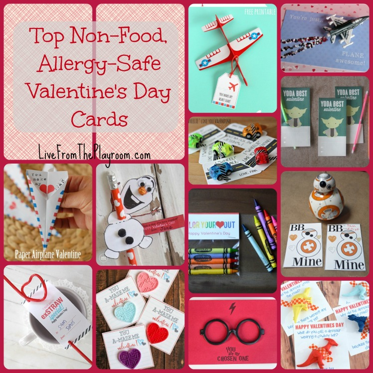 top 30+ food free valentines day cards