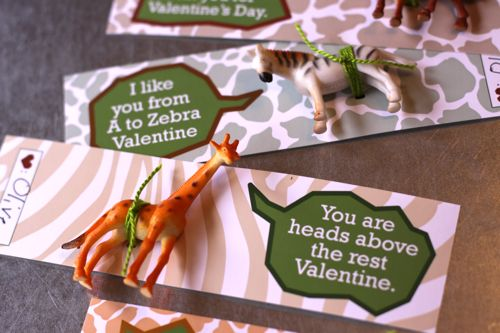 Top 50 non food valentines day cards