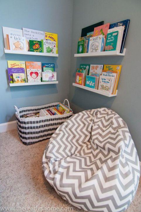 playroom inspiration