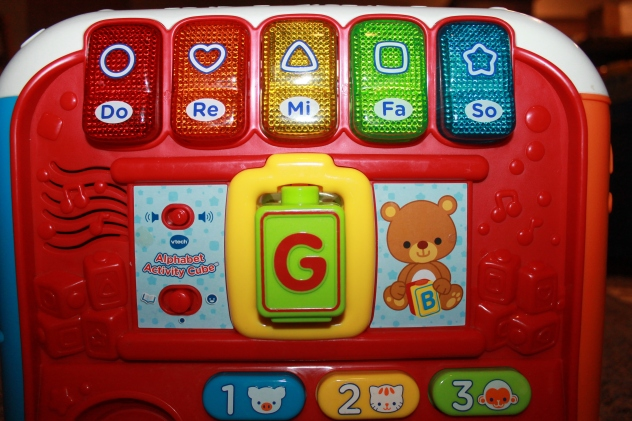 top toys to teach the ABCs