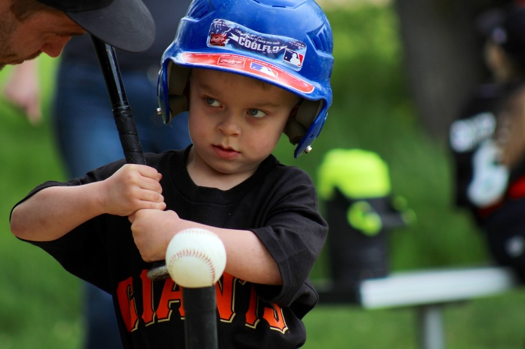 5 Lessons from Tball