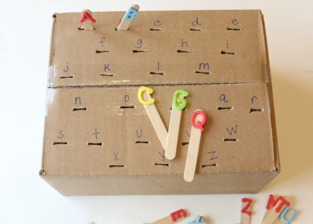 letter-matching-box-fine-motor